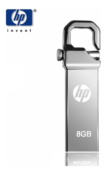 Pendrive Usb8 Gb Hp C0800