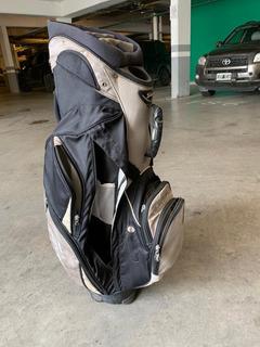 Bolsa De Golf Titleist De Tela