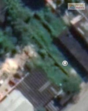 Imagem 1 de 4 de Terreno À Venda, 180 M² Por R$ 85.000,00 - Umuarama Parque Itanhaém - Itanhaém/sp - Te0120