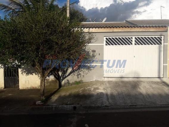 Casa À Venda Em Jardim Terras De Santo Antônio - Ca275998
