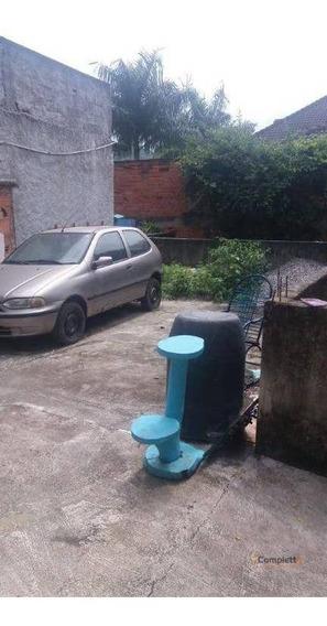 Terreno À Venda, 105 M² Por R$ 120.000 - Jacarepaguá - Rio De Janeiro/rj - Te0015