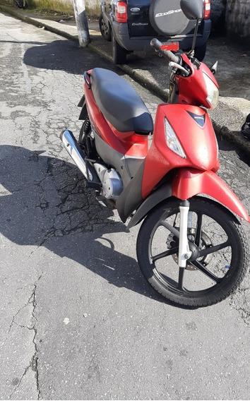 Honda Biz 125+ Part. Elet.