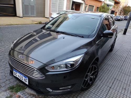 Ford Focus Full Automático