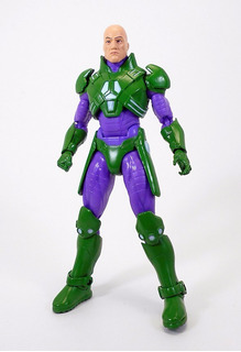 Lex Luthor / Dc Collectibles / Figura