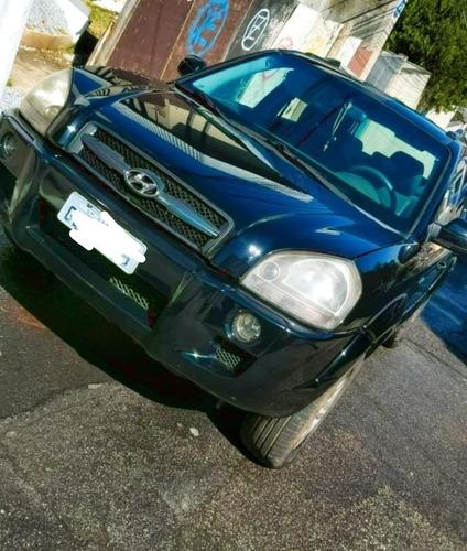 Imagem 1 de 5 de Hyundai Tucson 2.7gls V6