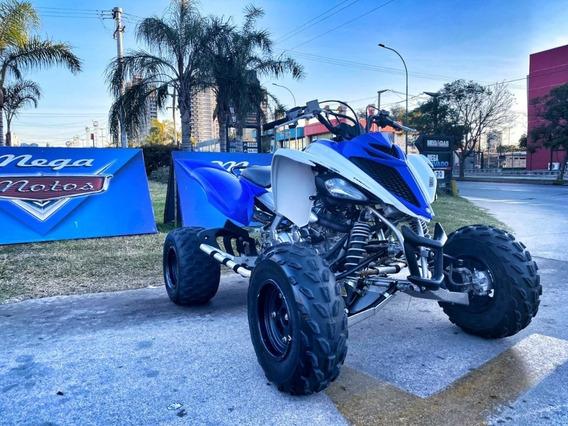 Yamaha Raptor 700 2017 - Única Mano - 100% Original