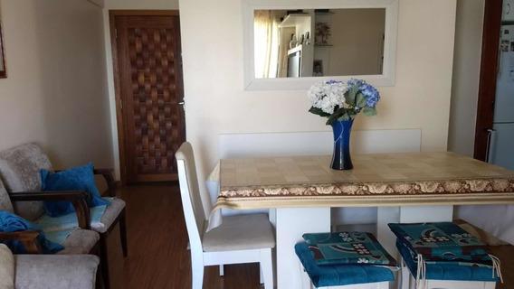 Apartamento Com 3 Dormitórios, Bem Localizado Na Vila Ré