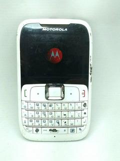 Celular Motorola Motogo Ex430 Usado Funcionando