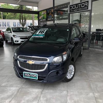 Chevrolet Spin 2016 1.8 Lt 8v Flex 4p / Spin 2016
