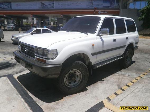 Toyota Autana 1x