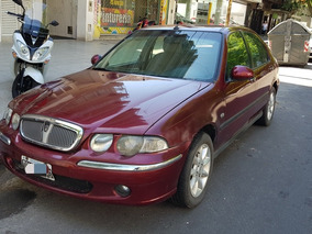 Rover 45 45 2.0 Td
