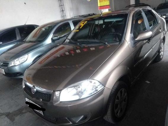 Fiat Siena Completo Sem Entrada + 48x