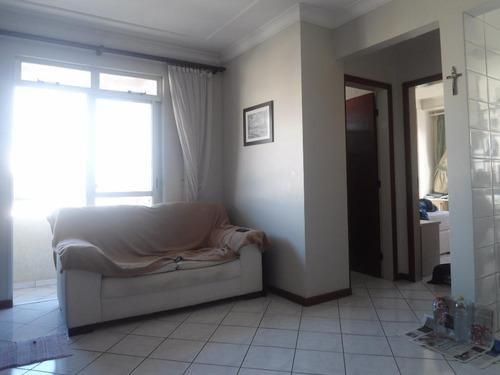 Apartamento Em Campinas, São José/sc De 43m² 1 Quartos À Venda Por R$ 230.000,00 - Ap186325