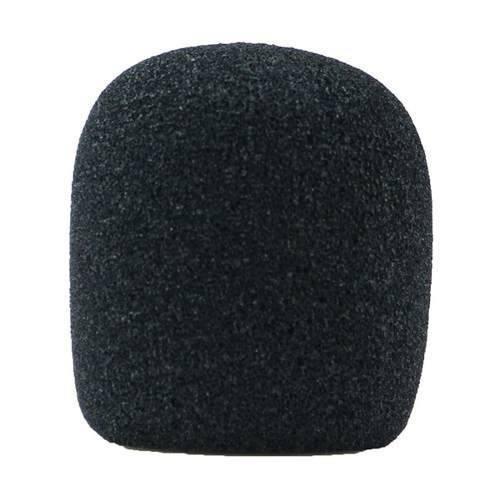 Espuma De Microfone Preta Gm515 B - Csr Imperdível