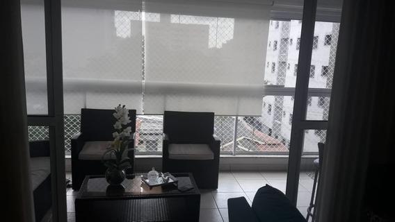 Apartamento 74m Vgs Paralelas 2 Dormitorios São Caetano Sul