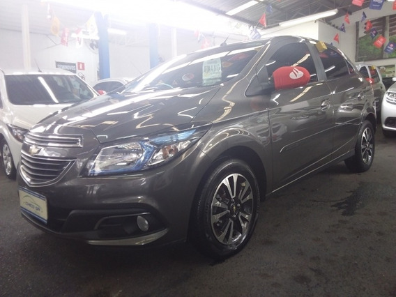 Onix 1.4 Mpfi Ltz 8v Flex 4p Manual 84700km