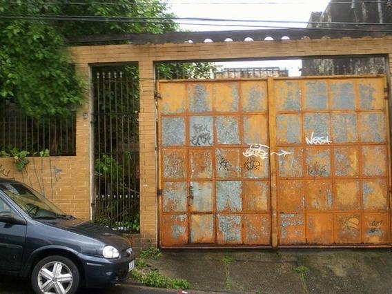 Terreno À Venda, Vila Prudente, São Paulo - Te0304. - Af3144