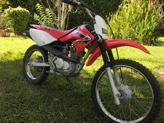 Moto Honda Crf100
