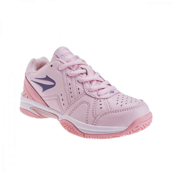Zapatillas Topper Rookie Kids Niñas Mercadoenvios