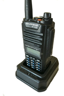 Radio Baofeng Bf-a58 Contra Agua Y Polvo Dual Band 5 Watts