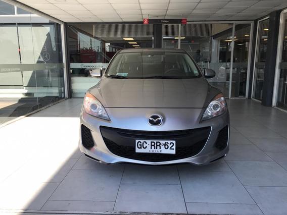 Mazda3 1.6 S Año 2014