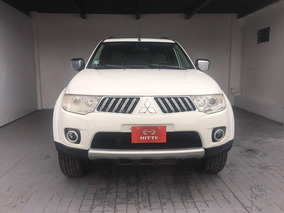 Mitsubishi Montero Sport Xls Qc Vud 5 Pasajeros At