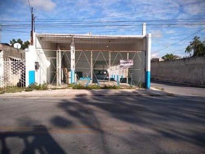 Renta De Local Para Taller O Lavado De Autos En Cancún