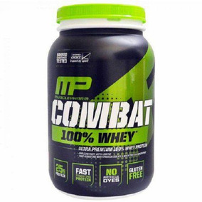 Combat Whey 907g Muscle Pharm Chocolate Ao Leite