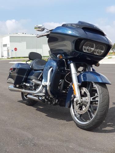 Imagen 1 de 15 de Harley Davidson  Road Glide