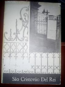 Livro São Cristóvão Del Rey