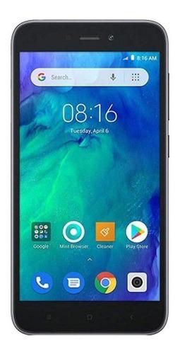 Celular Smartphone Xiaomi Redmi Go 16gb Preto - Dual Chip