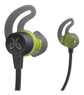 Auriculares inalámbricos Jaybird Tarah black metallic y flash