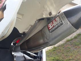 Crf 450x Com Acessórios Em Ótimo Estado
