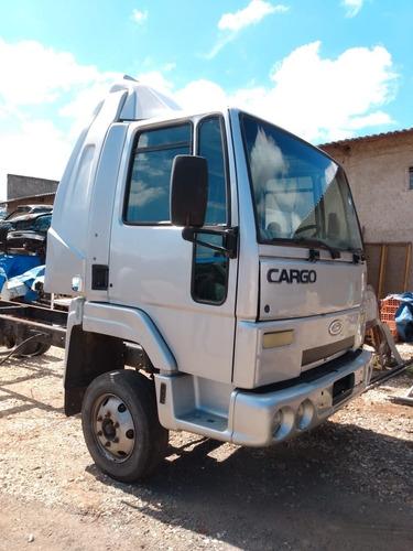 Imagem 1 de 6 de Sucata Caminhão Ford Cargo 815 2011/2012