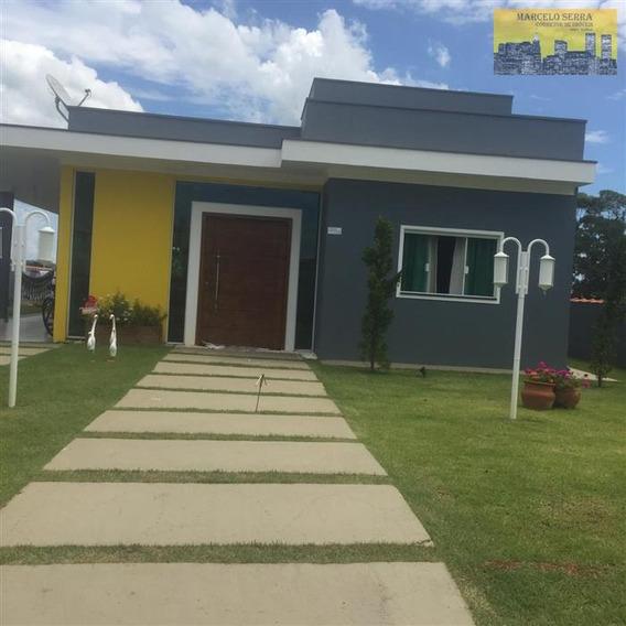 Casas Em Condomínio À Venda Em Porangaba/sp - Compre O Seu Casas Em Condomínio Aqui! - 1435299