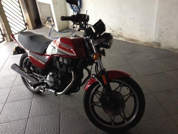 Cb 450 Dx 1990 R$12.000,00