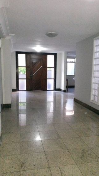 Apartamento 3 Quartos À Venda, 3 Quartos, 2 Vagas, Gutierrez - Belo Horizonte/mg - 5397