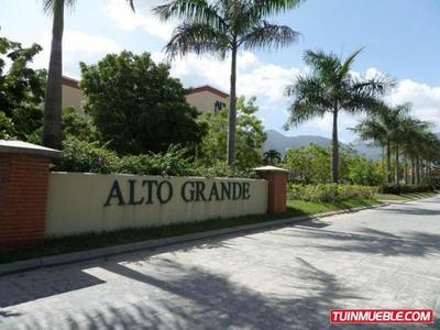 Apartamentos En Venta En Alto Grande Fr 17-5726