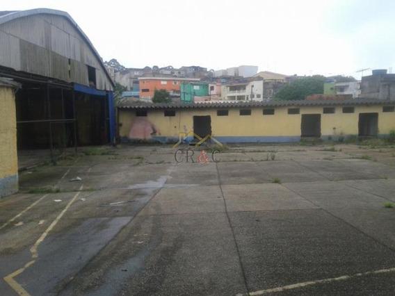 Terreno Para Venda No Bairro Itaquera - 315cr