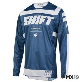 Jersey Shift 3lack Strike