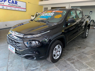 Fiat Toro Endurance 1.8 At6 4x2 (flex)