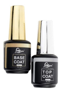 Base, Top Coat O Primer-ultrabond Loveyes 26023 (1unid)