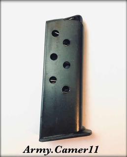 Porta Cargador Titán/tanfoglio 25 Model Gt27 Cachas