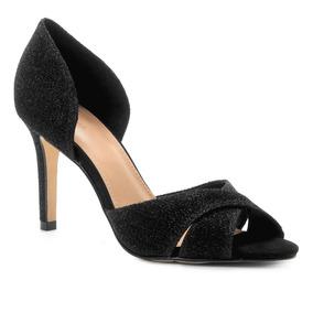 9e15186342 34 Shoestock (0013) Peep Toe 33 Melissa - Sapatos no Mercado Livre ...