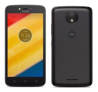 Motorola C 5p 8/1gb Ram Cam5/2mpx Flash Led Android7