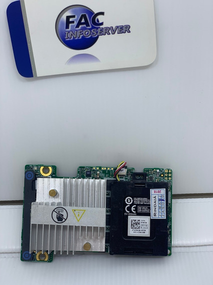 H710p Raid 5, Controladora H310 H710 - Placas Controladoras