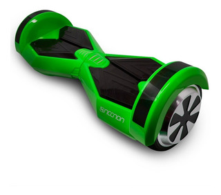Patineta Electrica Hoverboard Bluetooth Necnon Barata Nueva