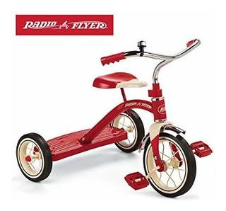 Classic 10 Triciclo 1