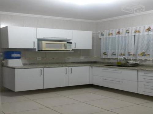 Imagem 1 de 20 de Casa À Venda, 3 Quartos, 1 Suíte, 2 Vagas, Parque Dos Eucaliptos - Sorocaba/sp - 5148