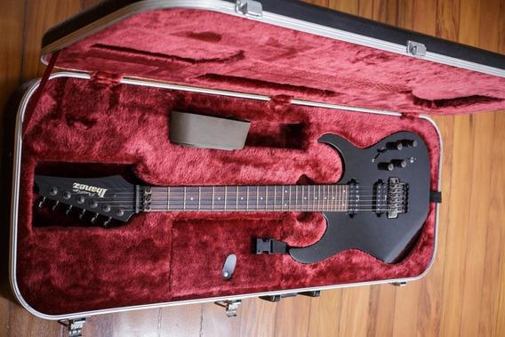 Guitarra Ibanez Prestige Team J. Craft Rg1820x Somente Venda